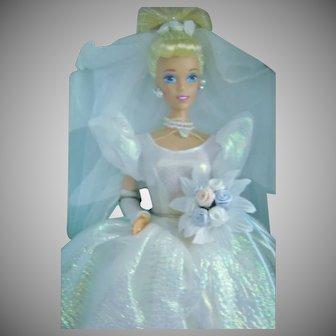 Cinderella Wedding Doll by Mattel