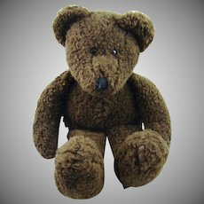 Boyd Collection Brown Plush Bear