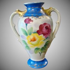 Old Porcelain Vase J. B. Betson's China