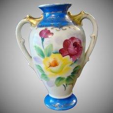 Old Porcelain Vase J. B. Betson's China
