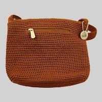 The Sak Small Shoulder Bag