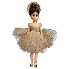 "Madame Alexander ""Elise"" the Ballerina Doll"