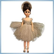 "Madame Alexander ""Elise"" the Ballerina Doll"