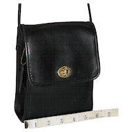 Vintage Coach Scooter Bag U.S. Original REDUCED