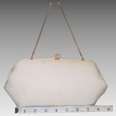 1956 Harry Levine Framed Convertible Evening Bag  20% OFF