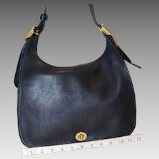 Vintage Coach Legacy Hobo Model 9718  30% OFF