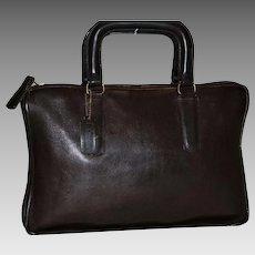 """1970's Coach """"Bonnie Cashin Slim Satchel"""" NYC Model 9430  10% OFF"""