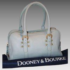 Vintage Dooney & Bourke Medium Duffle