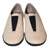 Clarks Soft Cushion Comfort Shoes US-6M