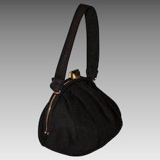 1940's Garay Original Bulky Bag