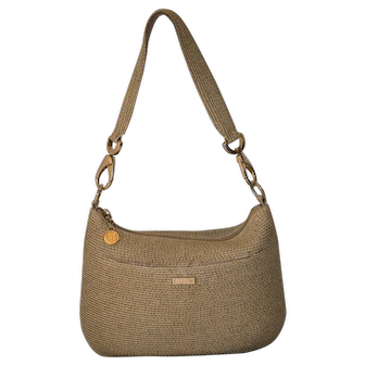 Vintage Eric Javits from New York Squishee Hobo