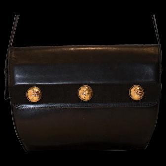Vintage Salvatore Ferragamo Convertible Evening Bag