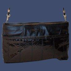 Vintage Fifth Avenue Convertible Evening Bag