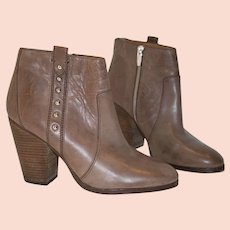 Coach Haven Boots Sz 9B Eur 39