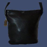 Vintage Coach Sonoma Bucket Zip
