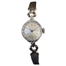 Vintage Wittenauer Ladies Dress Watch