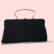 1950s Bobbie Jerome Convertible Evening Clutch