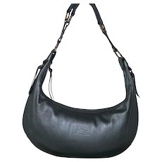 Longchamp Spider Hobo