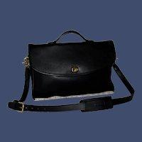 Vintage Coach Lexington Briefcase