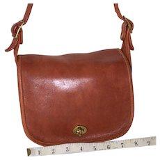 1970s Bonnie Cashin Coach Small Shoulder Bag