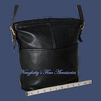 Vintage Coach Bleecker Top Zip Original U.S. Model