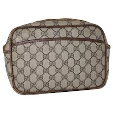1960s Vintage Gucci Pouchette from Italy