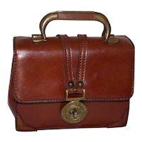 Vintage Formal Evening Bag Valise for the Grenadier Guards