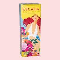 Escada Agua Del Sol Limited Edition 50ml