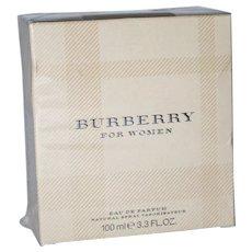 Burberry For Women Eau De Parfume 100ml