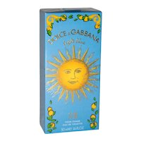 Dolce & Gabbana Light Blue Sun Eau De Toilette from France