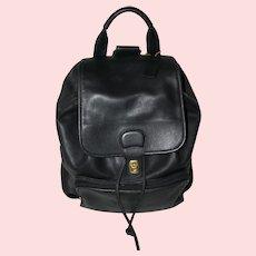 Vintage Coach Backpack Model #0547