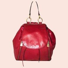 Vintage Céline Biker Bag Backpack