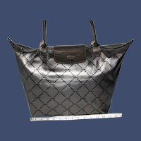 Longchamp LM Métal Limited Edition Large Shopper from France