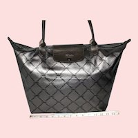 Longchamp LM Métal Limited Edition Large Shopper from France