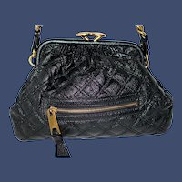Vintage Marc Jacobs Little Stam Bag from Italy