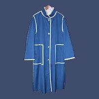 1970s Bonnie Cashin WeatherWare Coat for Russ Taylor
