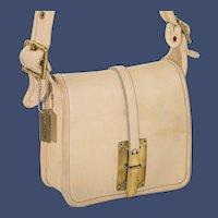 Vintage Coach Bonnie Cashin Hasp Bag