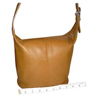 Coach Soho Mini Bucket Hobo US Model