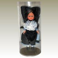1970's Souvenir Doll from Triberg, Germany - Original Box