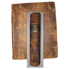 Life of Christ by Rev. John Fleetwood - 1826 Edition