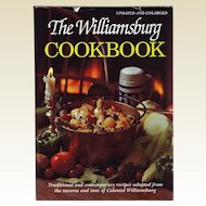 The Williamsburg Cookbook - Traditional and Contemporary Recipes