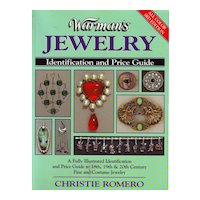 Warman's Jewelry: A Fully Illustrated Price Guide to 19th and 20th Century Jewelry, Including Victorian, Art Nouveau, and Costume (3rd ed)