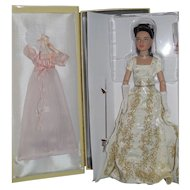 """UFDC Convention Doll """"A Capital Affair"""" 2013 United Federation of Doll Collectors, Inc."""