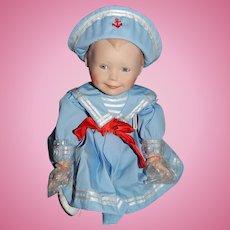 """Amanda"" Yolanda Bello's Picture Perfect Baby Collection"