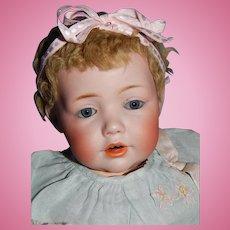 """13"""" Kestner # 237 """"Hilda"""" Toddler"""