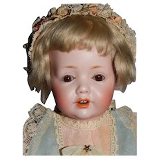 """11"""" Kestner #237 """"Hilda"""" Toddler"""