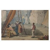 Samuel Prout (1783-1852) Important Listed Artist