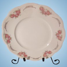 Set of 8 Steubenville Dinner Plates Kent Pattern STB221