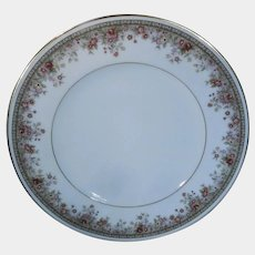 Noritake Ireland Morning Jewel Dinner Plate