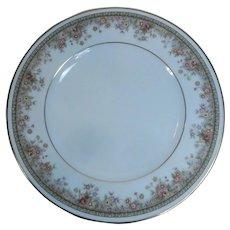 Noritake Ireland Morning Jewel Salad Plate